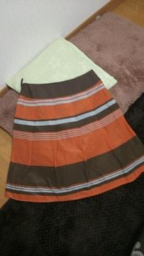 caramelのスカート