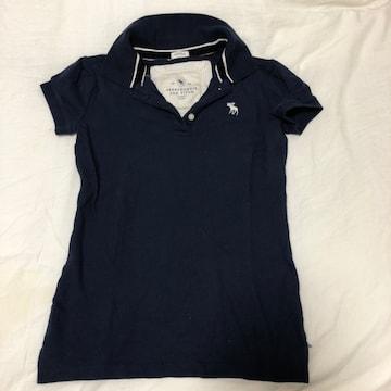 アバクロ  ポロシャツ レディース XS