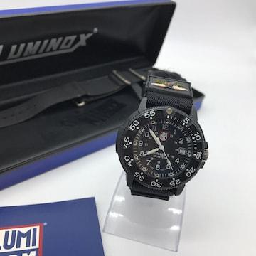 LUMINOX ルミノックス SERIES 3000 腕時計 クオーツ 動作品 箱付