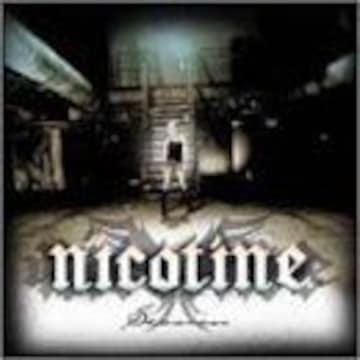 《初回盤》nicotine session rock メロコア ニコチン セッション