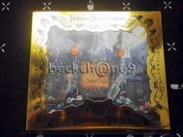 新品ハロウィンジャンキーオーケストラHALLOWEEN PARTY限定DVD付