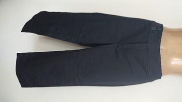 MKミッシェルクラン40黒パンツ