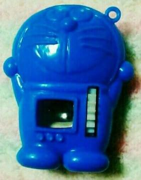 レア ドラえもん ロボット テレビ ネジ巻き 食玩 おまけ オマケ