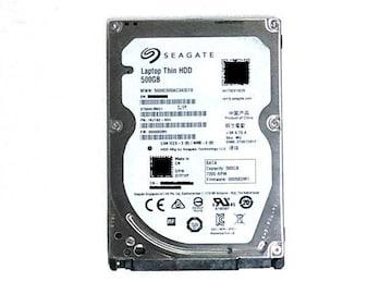 ★ハードディスク シーゲート ST500LM021 500GB SATA