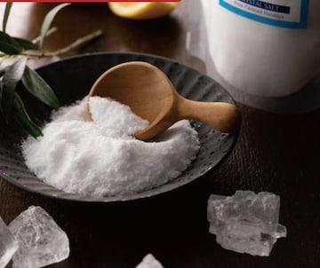 ◆クリスタルソルトパウダー ヒマラヤ岩塩 新品未開封