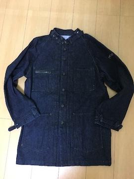Kugelblitz クーゲルブリッツ デニムジャケットブルゾン 日本製