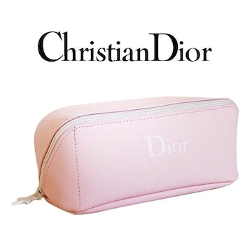 Christian Dior /正規品『Dior Beauty ポーチ』新品
