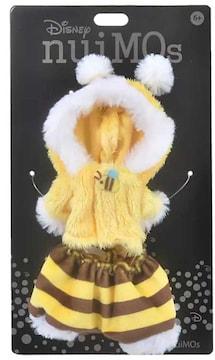 ディズニー nuiMOs ぬいもーず ぬいぐるみコスチューム ミツバチ
