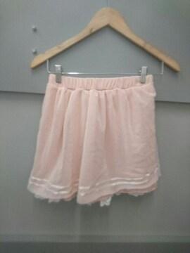 Ank Rouge☆下ラインスカート