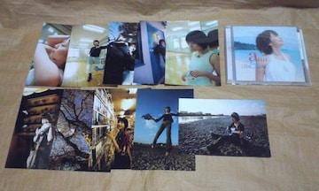 鈴木亜美 生写真とCD