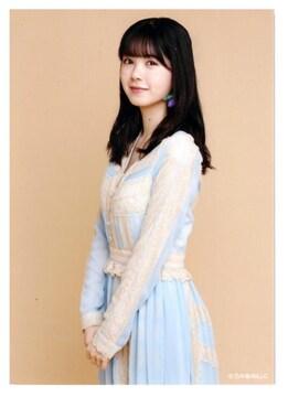 乃木坂46 筒井あやめ お詫びの品 非売品 生写真 2021年 福袋限定