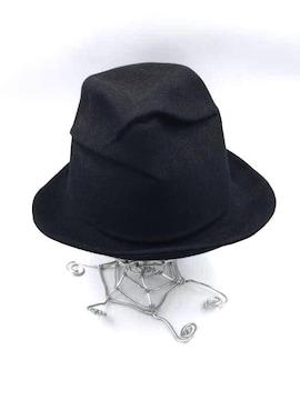 Reinhard Plank(レナードプランク)イタリア製 ウールハットハット帽子
