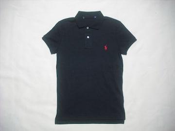 wr322 女 RALPH LAUREN ラルフローレン 半袖ポロシャツ Sサイズ