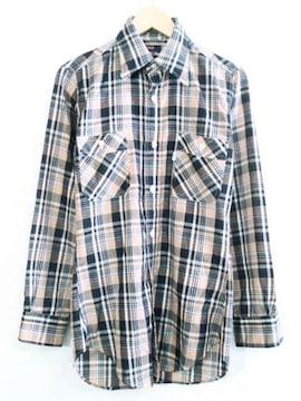 Levi's■チェックシャツ■USA製■ビンテージ■70's■リーバイス