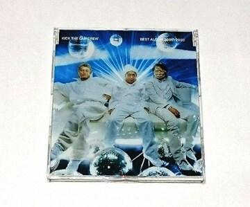 KICK THE CAN CREW/キックザカンクルー/非売品/CD/BEST ALBUM