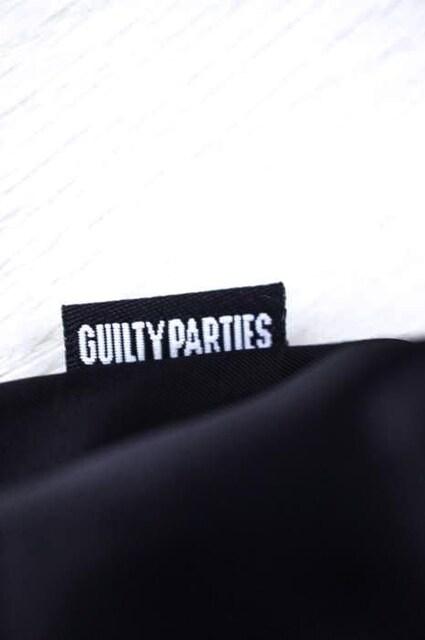 WACKO MARIA(ワコマリア)GUILTY PARTIES リバーシブルブルゾンブルゾン・ジャンパ < 男性ファッションの