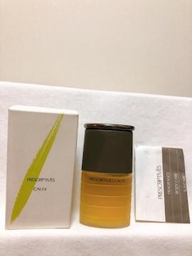 CALYX ケーレックス プリスクリプティブフレグランス 香水 50ml