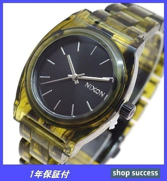 新品 即買///ニクソン NIXON 腕時計 レディース A1214333