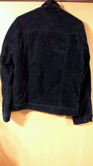 黒ジャケット☆紳士☆M < 男性ファッションの
