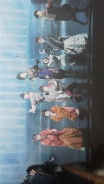貴重Snow Man集合『滝沢歌舞伎ZERO 2019』限定ステージフォト