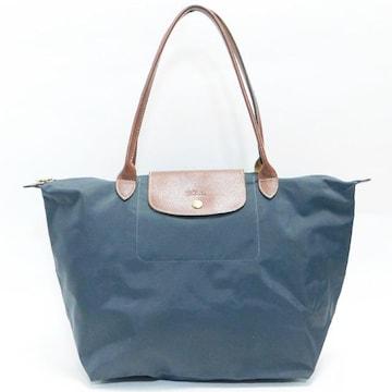 Longchamp ロンシャン プリアージュ L トートバッグ 良品 正規品