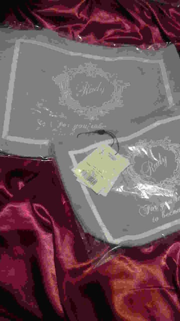 ☆Rady☆トートバッグ10点セット☆ホテルシリーズ・レインボーカラー・ピンク系 < ブランドの
