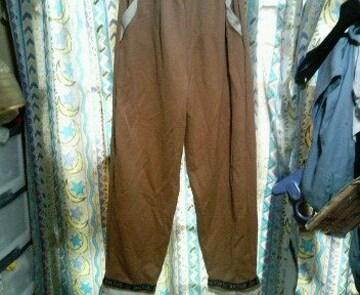 ヤンキー系のズボン