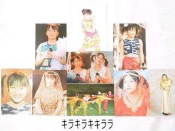 ●辻希美●モーニング娘。★プロマイドコレクション/生写真/フォト【9枚セット】