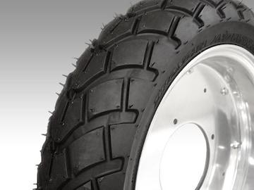 ジャイロキャノピー フロントアルミホイールバギータイヤ