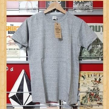 cootie Plain Crew Neck Tシャツ S 未使用 kj アッシュグレー