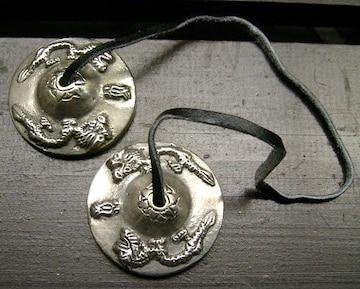ティンシャS(龍神) 密教法具・ヨガ・ヒーリング