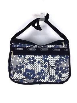LeSportsac(レスポートサック)花木柄 EVERDAY BAGショルダーバッグ