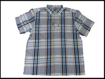 XL 大USAサイズ 新品 ゆとりリラックス シャツ #15 ビッグサイズ