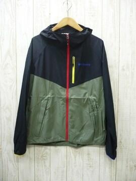 即決☆コロンビア特価スクエアハイク ジャケット BMLT/Mサイズ ジャケット