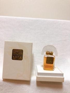 COTY コティ コンプリス Perfum パルファム 激レア香水 7.5ml