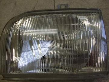 激安売り切りムーブヘッドライト左側