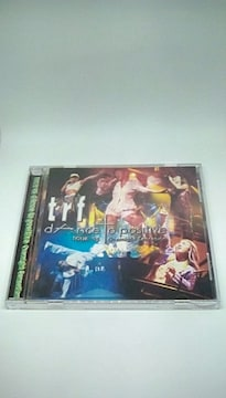 CD trf TOUR '95 / TRF ツアー ライブ