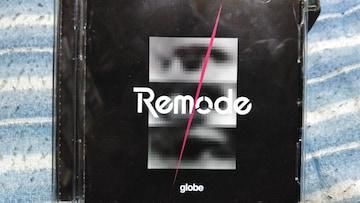 globe(小室哲哉.KEIKO他) Remode 2枚組