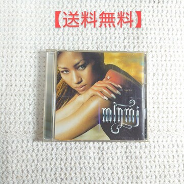 MINMI Miracle #EYCD #EY5529