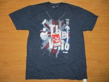 ハードロックカフェ ラスベガス THE WHO Tシャツ USAーXL