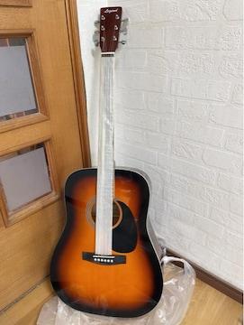 J02 ★新品未使用 LEGEND  アコースティックギター WG-15 BS