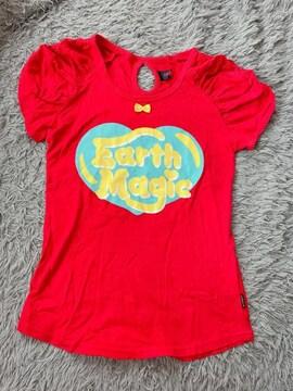 EARTHMAGIC★半袖Tシャツ 150
