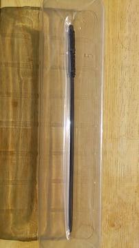 一番くじ〓ハリー・ポッター〓F賞ミニ杖フィギュア〓ゼブルス・スネイプ