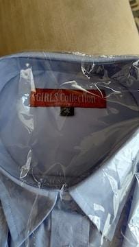 大きいサイズ★GIRLS collection★3L