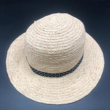 即決 CECIL McBEE セシルマクビー 麦わら帽子