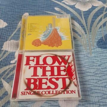 FLOW/ CD アルバム2枚セット