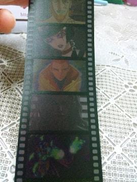 TIGER&BUNNY フィルムシール ユーリルナティックジェイク