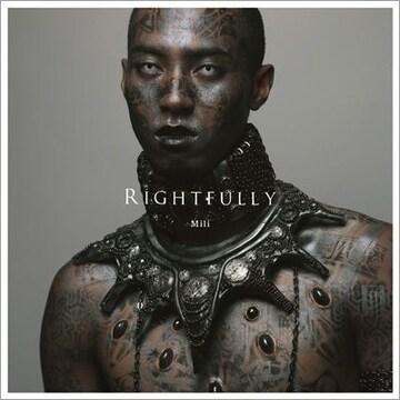 即決 Mili Rightfully Miliスペシャルパッケージ (+DVD) 新品
