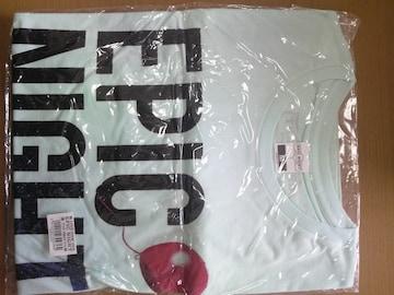 B'z LIVE-GYM 2015 EPIC NIGHT Tシャツ 未開封 M