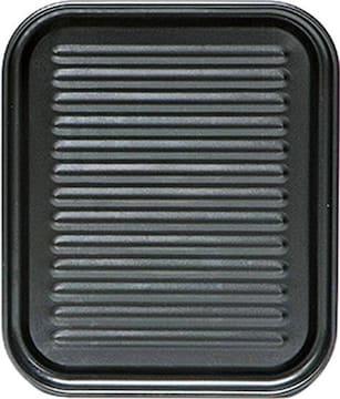 高木金属 トレー オーブントースター用 フッ素Wコート 大 デュア